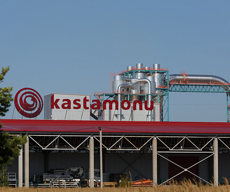 Kastamonu summed up the results of six years of operations in Russia